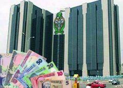Nigeria's Apex Bank, CBN, Devalues Naira To 392/Dollar, Sells $1bn to BDCs