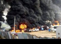 Kogi: How 6 Children, 17 adults burnt beyond recognition as death toll hits 30
