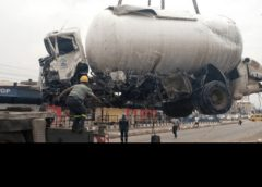 How 28 year-old #EndSARS riot survivor died in Lagos Gas Tanker Accident