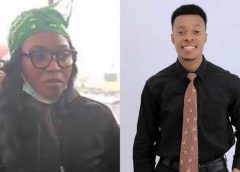 How My son was killed at Lekki Tollgate — Mother