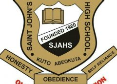 Call for Education Revamp as St. John High School marks 40th Founder's Day