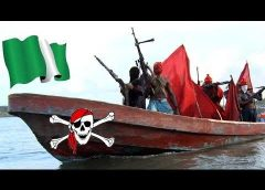 Pirates attacked, kidnapped 130 West Africa Seafarers in 1 Year- Report