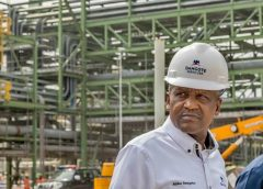 EXCLUSIVE: Dangote fertiliser hits market Q2, refinery for completion 2022