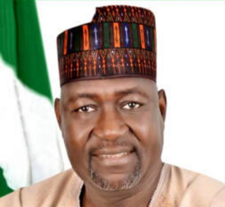 Meet Abubakar D. Aliyu, new Minister of Power, 3rd in Buhari's 6-Year Govt  - Platformsafrica